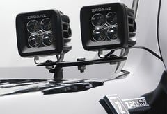 ZROADZ Hood Hinge LED Light Pod Kit
