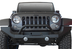 Steelcraft Jeep Front Bumper