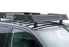 Dodge Colt Go Rhino SRM100 Roof Rack