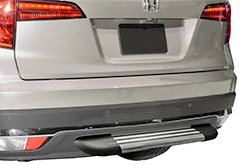 Ford Edge Romik RB2 Hitch Step