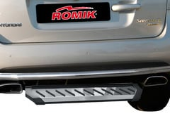 Lexus IS300 Romik RZR Hitch Step