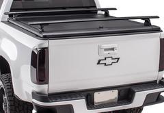 Chevy Silverado Hard Tonneau Covers, Silverado Hard Bed Covers