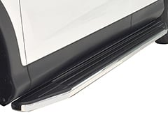 Acura MDX Broadfeet R11 Running Boards