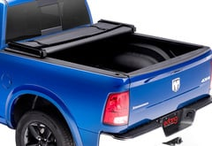 Ford F350 Extang Trifecta 2.0 Tonneau Cover