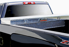 GMC Sierra Dee Zee Red Series Crossover Toolbox