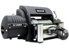 Dodge Dakota Westin Off-Road Winch
