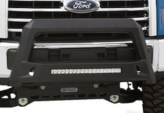 Ford F350 Lund Revolution Bull Bar