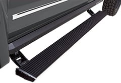 Chevrolet Silverado AMP Research PowerStep XTreme Running Boards