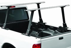 Ford Ranger ROLA Haul-Your-Might Truck Bed Rack