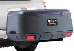 Dodge Avenger ROLA Adventure System Hitch Cargo Box