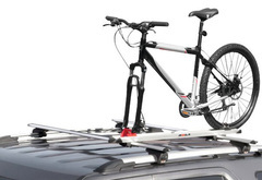 Ford F250 ROLA Canyon Roof Rack Bike Carrier