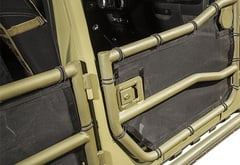 Rugged Ridge Eclipse Tube Door Covers