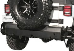 Rampage TrailRam Rear Bumper