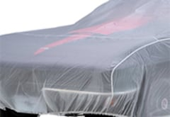 Audi A8 Covercraft View Shield Car Cover