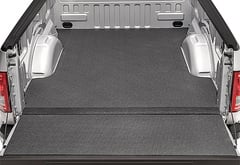 Chevrolet Colorado BedRug Impact Bed Mat