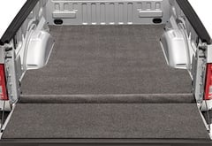 Ford F250 BedRug XLT Bed Mat