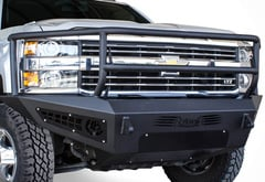 ADD HoneyBadger Rancher Front Bumper