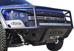 Ford F150 ADD Rancher Front Bumper