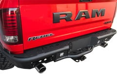 Chevrolet Silverado ADD Stealth Rear Bumper
