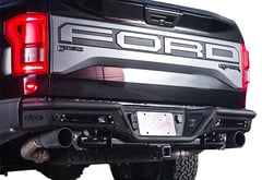 Ford F150 ADD Venom Rear Bumper