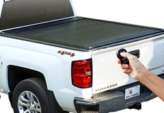 GMC C/K Pickup Pace-Edwards UltraGroove Electric Tonneau Cover