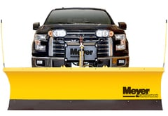Dodge Ram 1500 Meyer WingMan Snow Plow