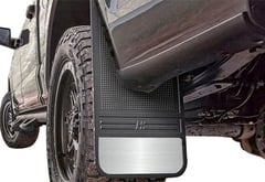 Ford Excursion Husky Liners MudDog Mud Flaps