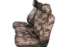 Lincoln Navigator Covercraft Prym1 Camo Seat Savers