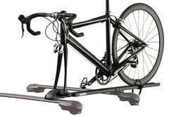 Lexus GS450h Inno T-Slot Fork Lock Bike Rack for Aero Base