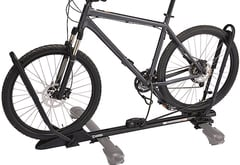 Ford Escape Inno Tire Hold Roof Bike Rack