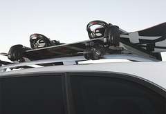 Ford Expedition Inno Grab Max Ski & Snowboard Rack