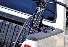 Toyota Highlander Inno Velo Gripper Truck Bed Bike Rack