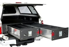Cargo Ease Mighty Truck Lockers