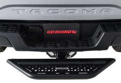 Ford Edge Go Rhino Dominator D6 Hitch Step