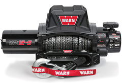 Ford Ranger WARN VR12 Winch