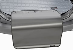 Honda Accord WeatherTech Cargo Liner with Bumper Protector