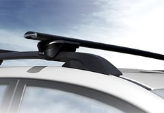 Nissan Quest Inno Aero Base Roof Rack System
