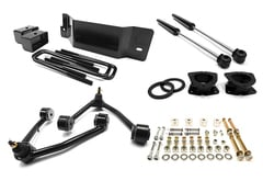 "GMC Sierra Southern Truck 7.5"" Lift Kit"