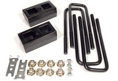 GMC Sierra Southern Truck Rear Lift Block Kit