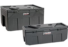 Dee Zee Poly Utility Chest Tool Box