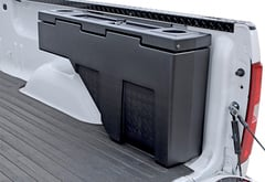 GMC Sierra Dee Zee Poly Wheel Well Tool Box