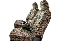 Carhartt Mossy Oak Camo Seat Covers