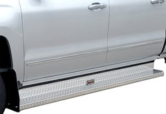 Chevrolet Silverado Dee Zee Brite-Tread Running Boards