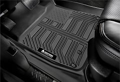 Dodge Ram 2500 Northern Frontier ToughLiner Floor Liners