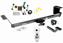 Ford F150 Draw-Tite Trailer Hitch Kit