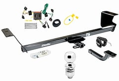Mazda CX-5 Draw-Tite Trailer Hitch Kit