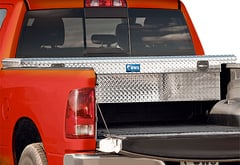 Ford F150 UWS Secure Lock Crossover Tool Box