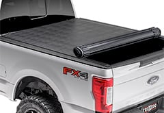 Ford F250 TruXedo Sentry Tonneau Cover