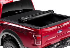 Ford F150 TruXedo Sentry CT Tonneau Cover