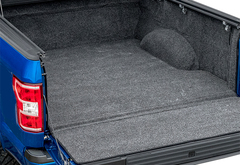 Toyota Tacoma Husky Liners UltraFiber Complete Truck Bed Mat